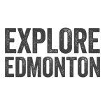 Explore Edmonton Logo